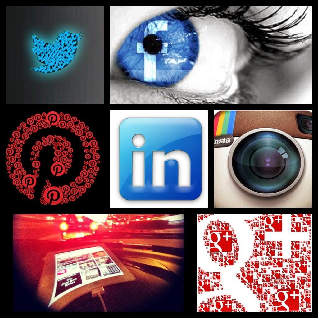 Diferencias entre las Redes Sociales-Anairas
