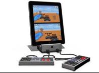 gamedock ελεγκτή παιχνιδιών iphone