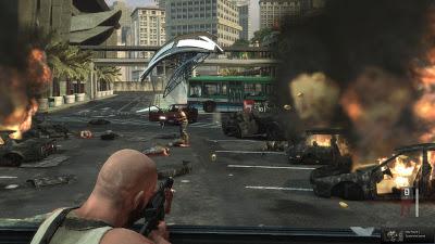Max Payne 3 скачать игру на пк - фото 3