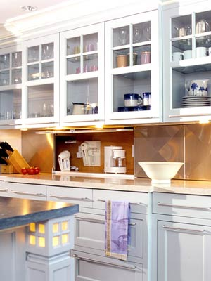 Genial A Bit More Engineering Is Involved Here, But How Great Would It Be To Be  Able To Use That Backsplash Space? DCD Cabinets