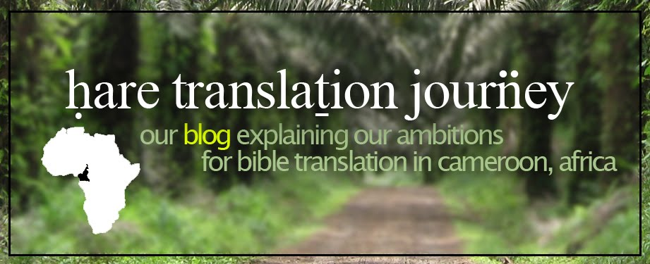 Hare Translation Journey