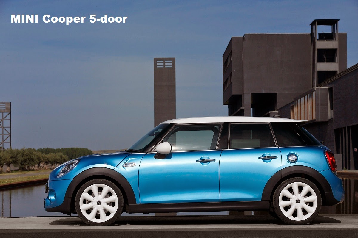 new 2015 mini cooper 5 door review car reviews new car pictures for 2018 2019. Black Bedroom Furniture Sets. Home Design Ideas