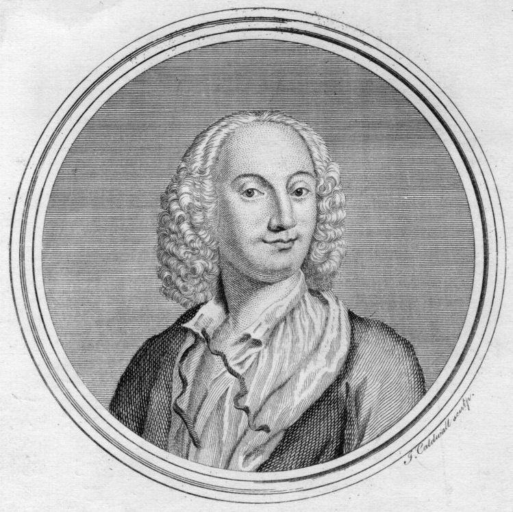 Imagen de Vivaldi