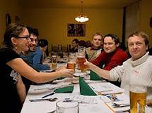 3. Treffen in Pilsen (12.-13.12.2009)