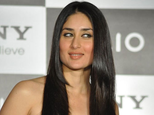 Kareena Kapoor Hot Stills from IIFA event
