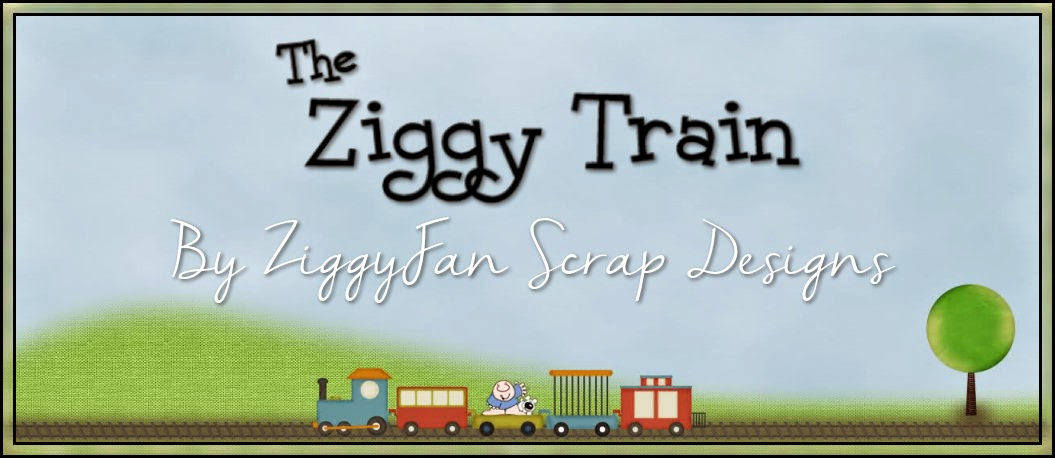 The Ziggy Train