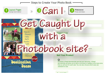 Get Caught Up With Scrapbooking Using Photobook Site