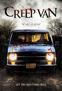 Creep Van Poster