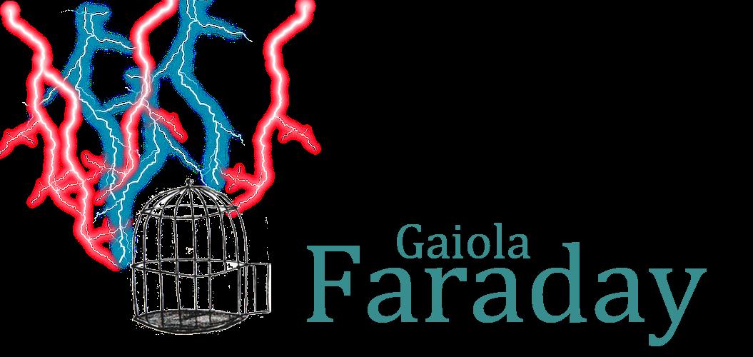 Gaiola Faraday
