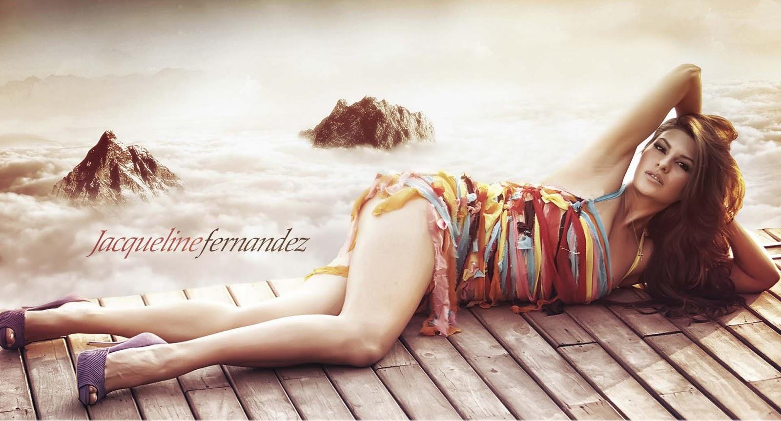 Jacqueline Fernandez HD Wallpapers Free Download