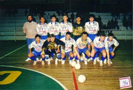 1994-Aurora Futsal