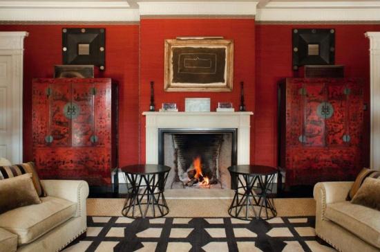 Eye For Design: Classical, Artistic Interiors.......Luis Bustamante ...