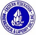 Eastern Federation of Mineralogial and Lapidary Societies, Inc