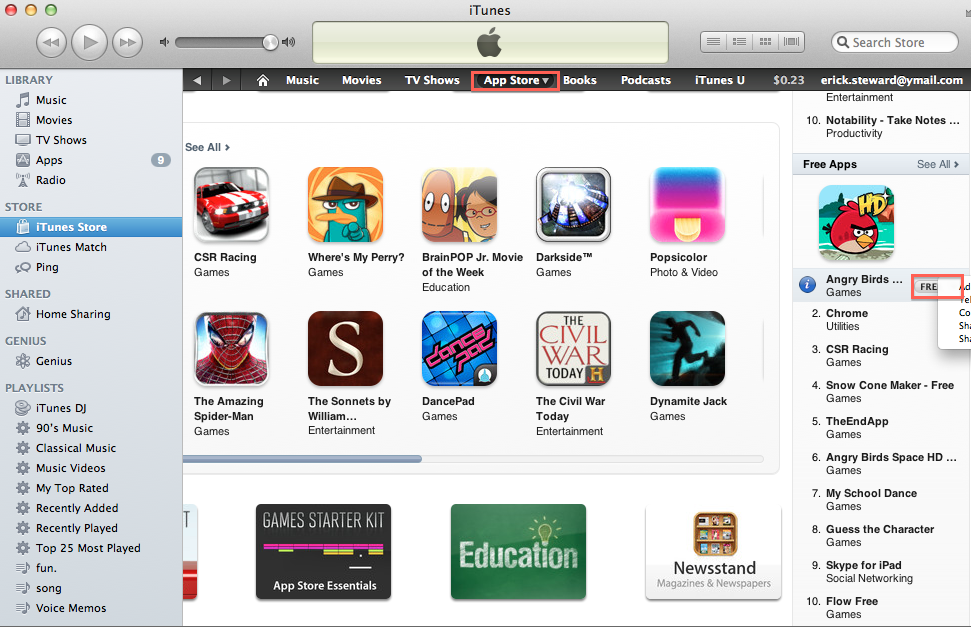 Tanya Apple: Cara Membuat Apple ID Free