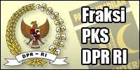 Info Fraksi PKS DPR RI