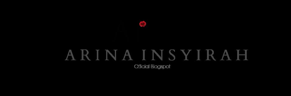 Arina Insyirah