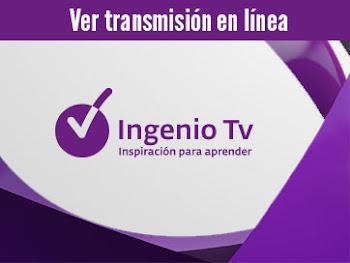 Canal 11 Telesecundaria por internet