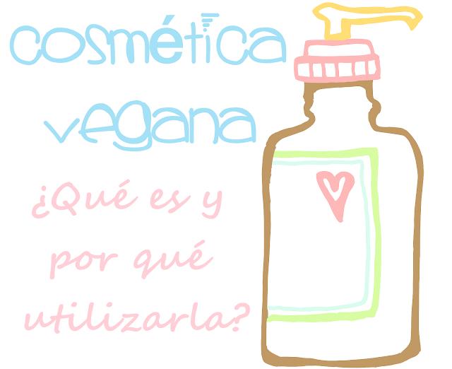cosmetica vegana