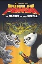 Watch Kung Fu Panda: Secrets of the Scroll Online Free Putlocker