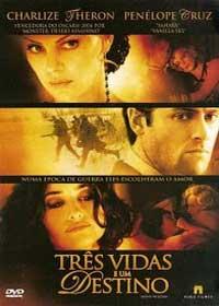 Filme Três Vidas e Um Destino   Dublado