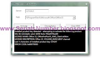 office 2013 volume license key generator