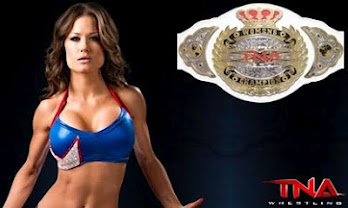 TNA Knockouts Champion
