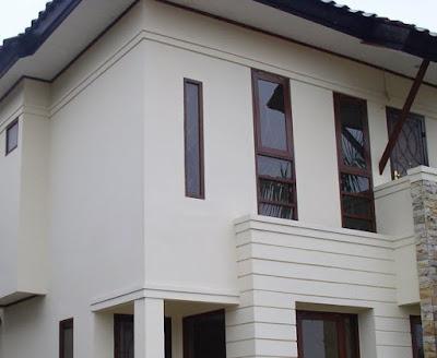 keuangan anggaran renovasi perbaikan rumah