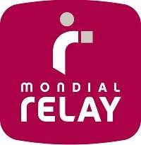 Livraison mondial relay (France et Belgique)