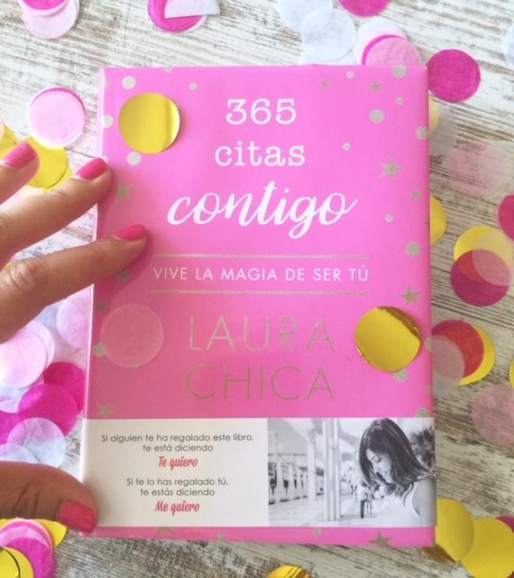 3º edición 365 Citas Contigo y ahora en México