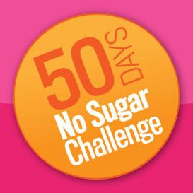 Buy 50DaysNoSugar Challenge Plan