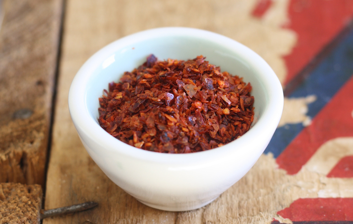 buy aleppo chili flakes from SeasonWithSpice.com