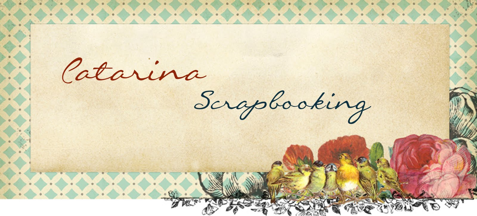Catarina Scrapbooking