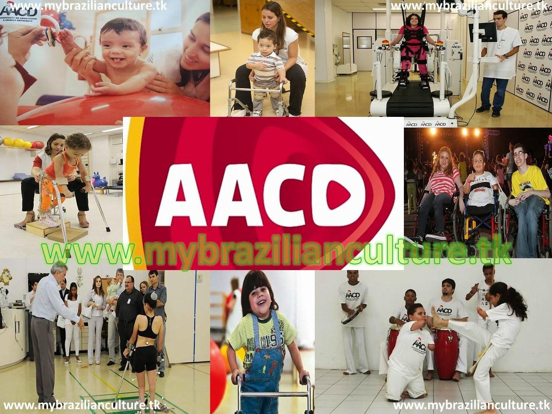 A aacd associa o de assist ncia crian a com defici ncia o maior hospital de reabilita o f sica da am rica latina oferece tratamento gratuito