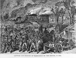 Pictures of the War of 1812 the oldest