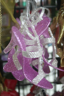 Shoe Ornaments
