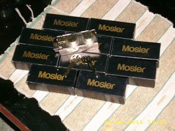 Kunci SDL Mosler