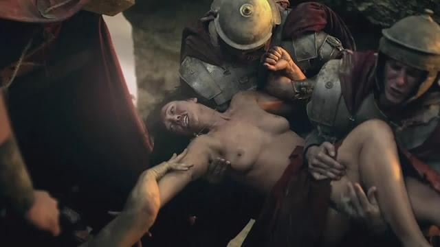 Порно видео из фильма кровь и песок