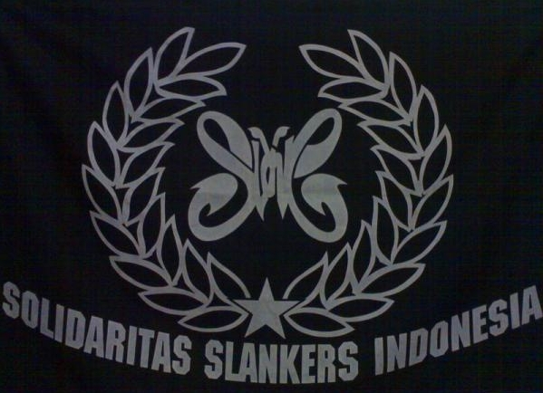 Gambar Slank Slanker Indonesia