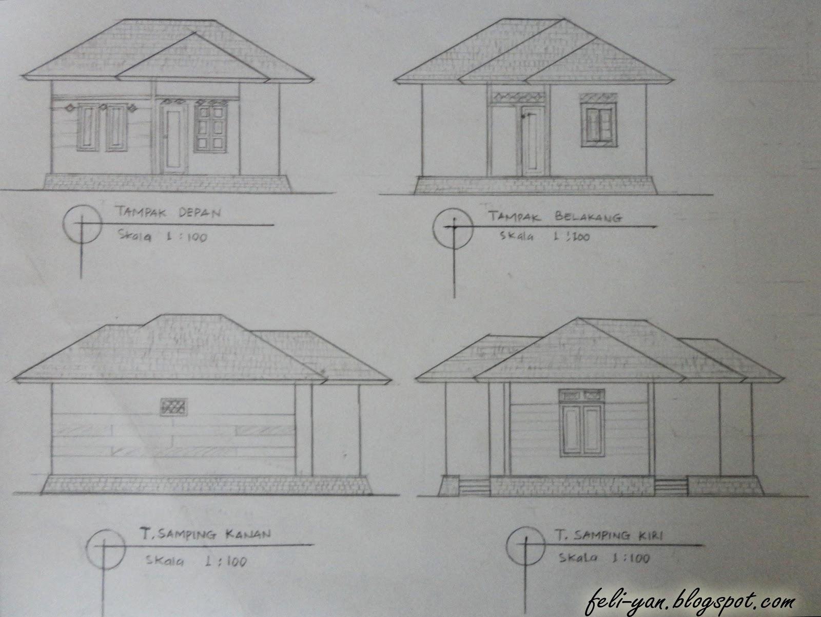 Arti Hidup: Tugas Struktur Kontruksi Bangunan 1