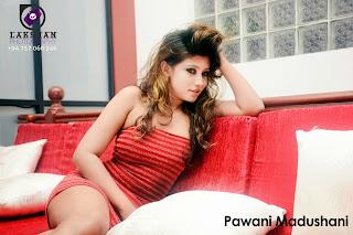 Pawani Madushani hd legs