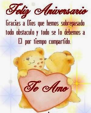 Tarjetas De Amor Aniversario - Carta de amor de aniversario: celebrando el amor