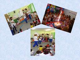 Dia das Crianças - 2013
