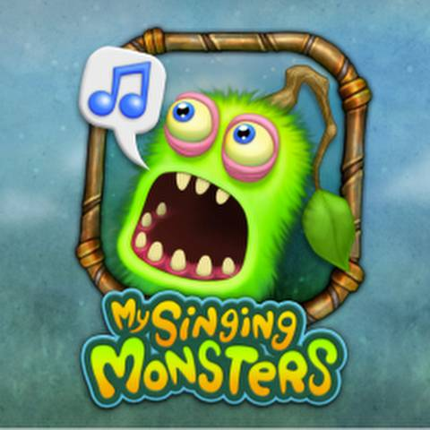 MY SINGING MONSTERS HACKSHACKER