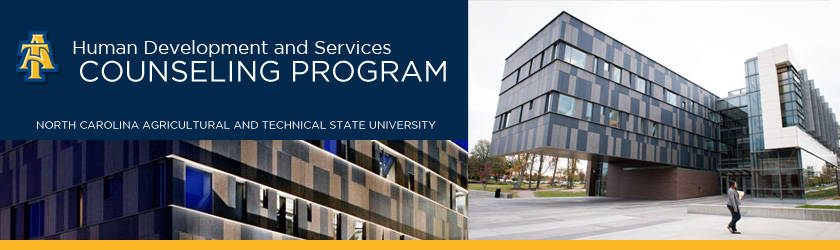 NC A&T - Human Development and Services Counseling Programs