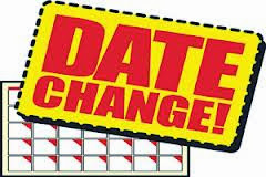 Date Change for mandatory classes