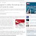 KEBEBASAN MEDIA DI SINGAPURA PERLU ADA BATASNYA - PIHAK BERKUASA PEMBANGUNAN MEDIA SINGAPURA