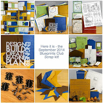 SEPTEMBER 2014 - BLUEPRINTS