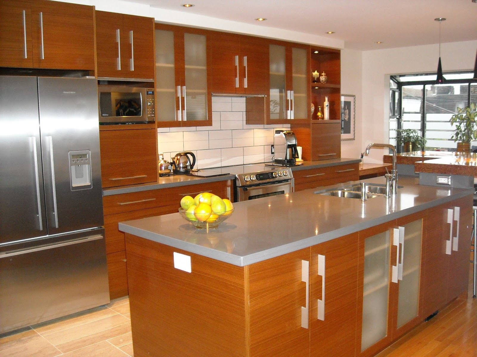 Interior Kitchens Home Interior Designs Interior Kitchen
