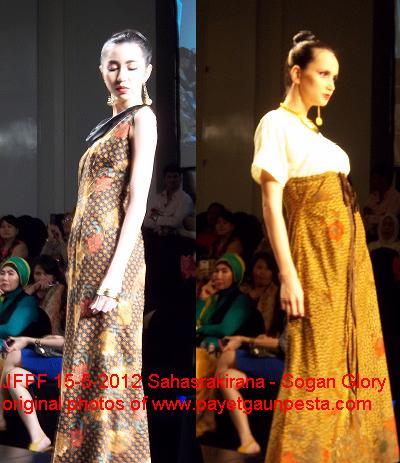 Fashion Designer Akira