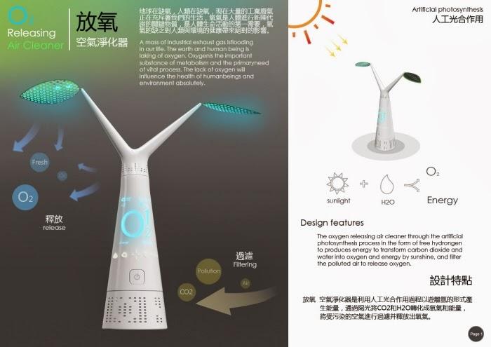 Air Purifier Design Air Filter Designs 15 14